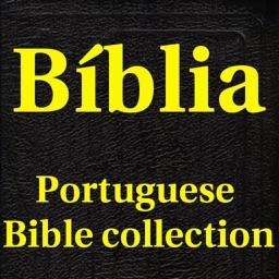 Bíblia(Portuguese Bible Collection)HD