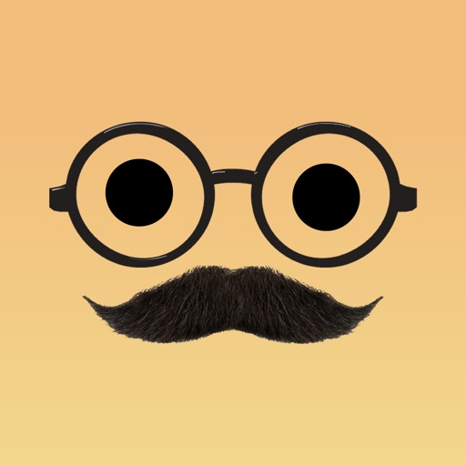 Mustache Beard Me