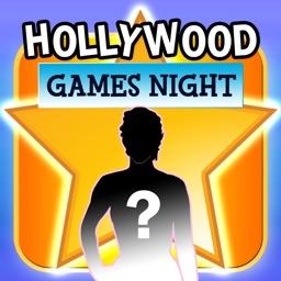Hollywood Games Night