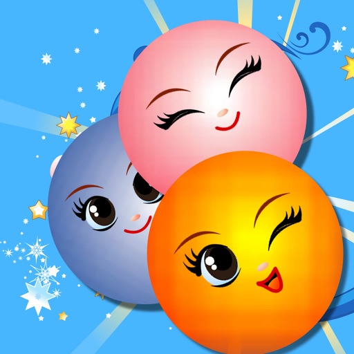 Magical Balloons Pro : Fun Puzzle And Strategic of quick mind