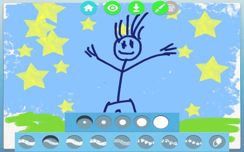 Paper Paint Screenshot