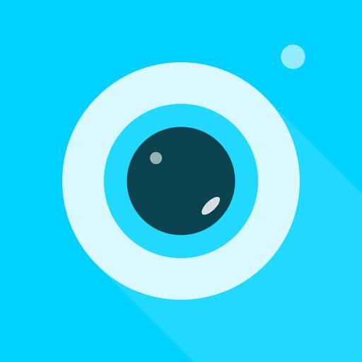 مؤثر صور الواتس اب iOS App