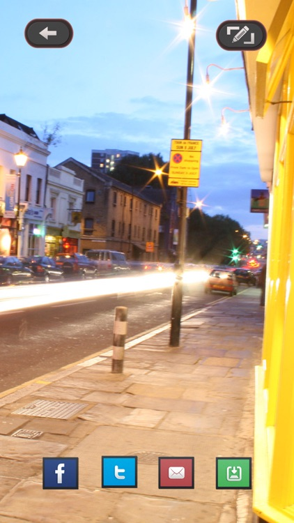All Pro Slow-Shutter Camera with Fast Edits Pic Lab screenshot-4