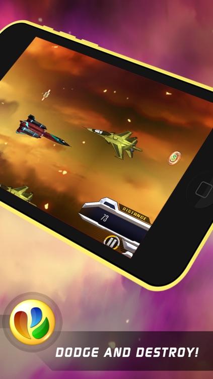 Aerial Dogfight War - Free World War Game