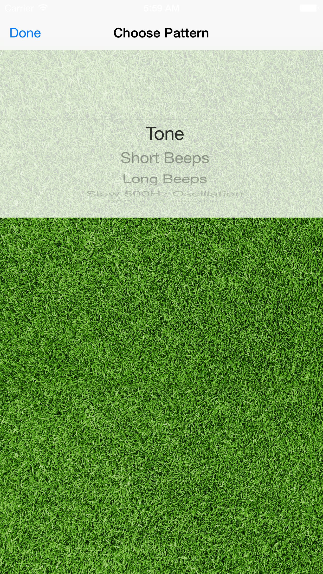 Dog Whistler - Your Free Dog Whistle Screenshot