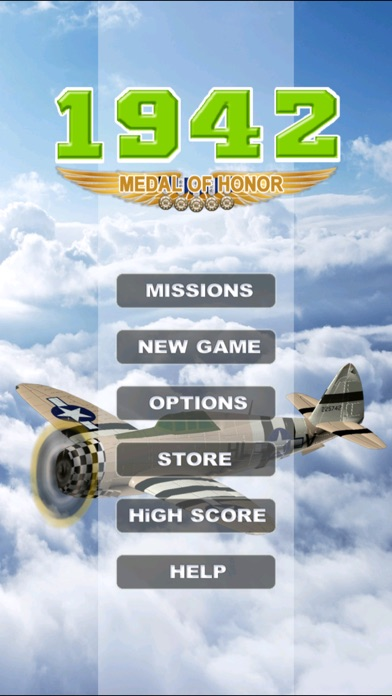 Medal of Honor 1942