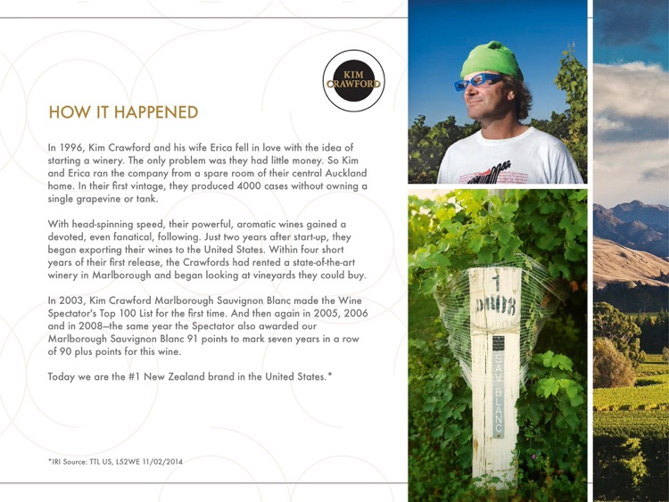 NZ Wine screenshot-3