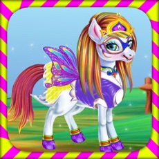 Activities of Barbara Pony Dress Designer
