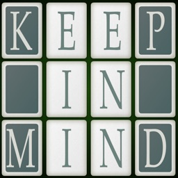 KEEP-IN-MIND