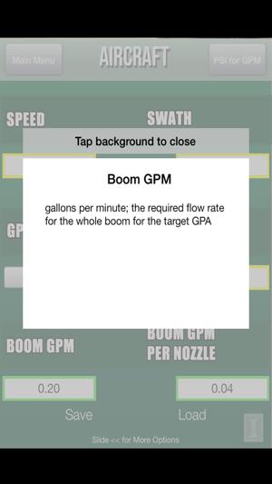 Sprayer Calibration Calculator on the App Store