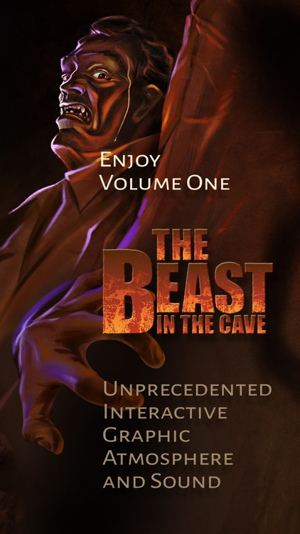 Lovecraft Collection ® Volume 1: The beast in the cave screenshot-4