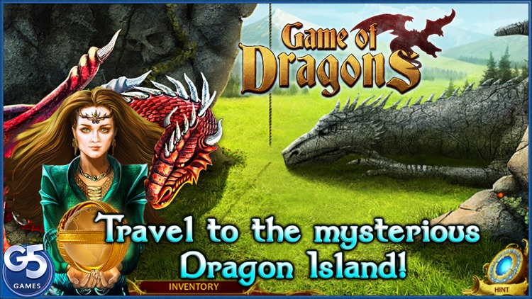 Game of Dragons screenshot-0