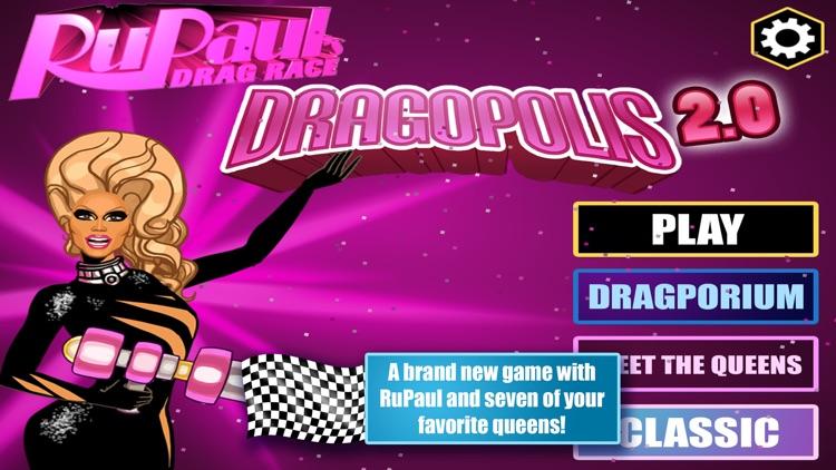 RuPaul's Drag Race: Dragopolis 2.0 screenshot-0
