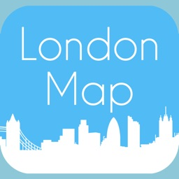 Tourist Maps - Offline Map of London City