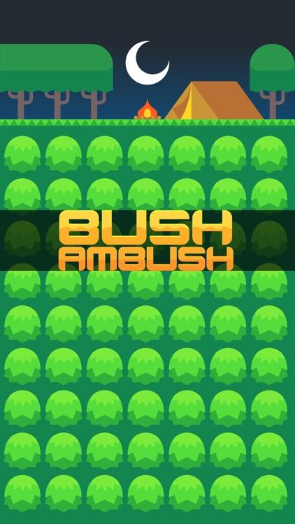 Bush Ambush - Game screenshot-3