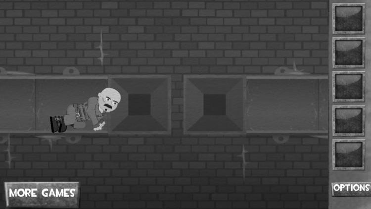 Breakout Jail In 8 Days - Hardest Prison Break Ever screenshot-3
