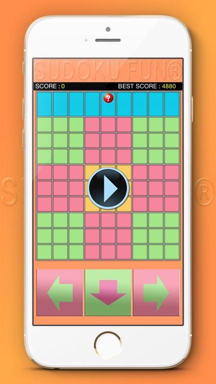 Sudoku Fun® screenshot-3