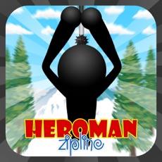 Activities of Hero Man Zipline