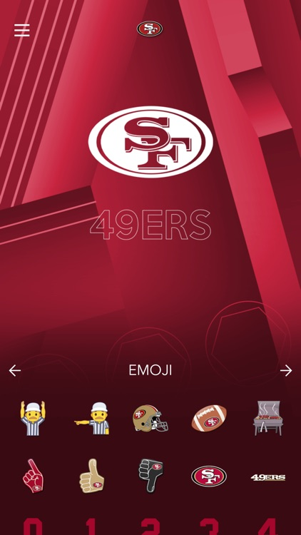NFL Emojis screenshot-0