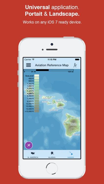 Aviation Map screenshot-4