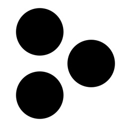 Don't Miss the Black Dots