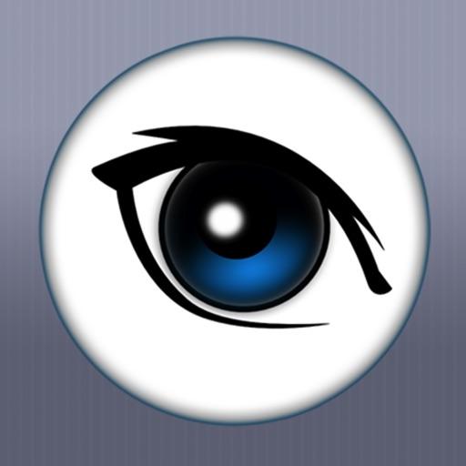 Lens Tracker LE