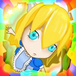 Alice Running Adventures