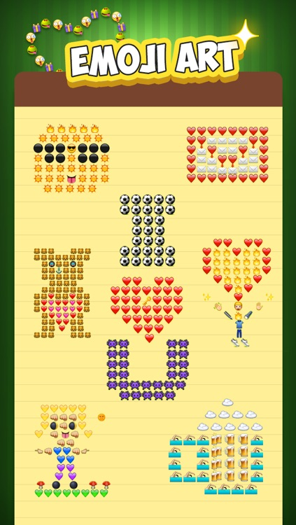 Emoji Keyboard for iOS8 - 3D Animated Emoticons Keyboard Free screenshot-4