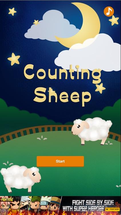 Counting Sheep Magic Sleep