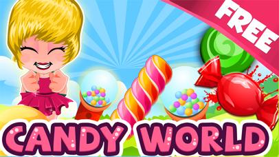 Candy Feast -  fruit jam & soda mania sa-ga in crush match-3