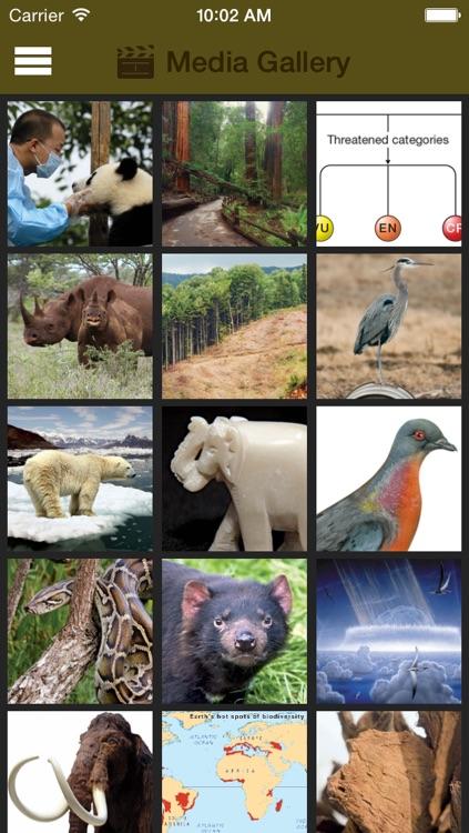 Britannica Kids: Endangered Species