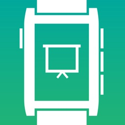 Wrist Presenter, Wireless Presentation Control with the Pebble smart watch