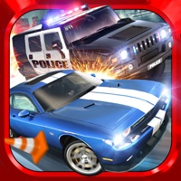 Codes for Police Chase Traffic Race Real Crime Fighting Road Racing Game Hack