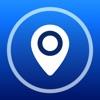ロンドンオフライン地図+都市ガイドナビゲーター、アトラクションとトランスポート