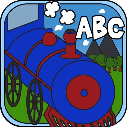 ABC Train Free