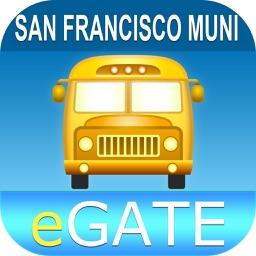 San Franscisco Muni USA