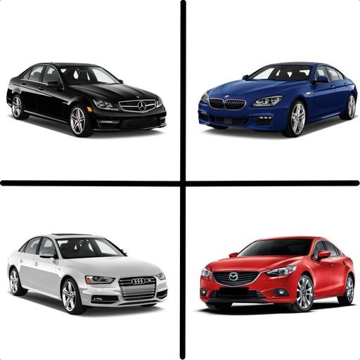 Авто 2015 - Угадай модель автомобиля !