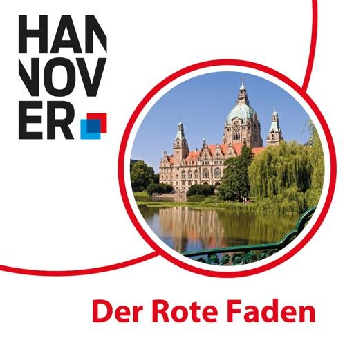 The Red Thread / Der Rote Faden