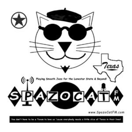 SpazoCat FM Smooth Jazz Texas