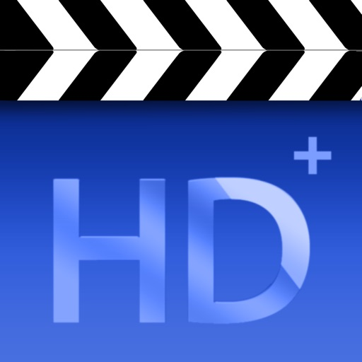 Video HD+ for iPhone5S - Record 8MP and 5MP videos with your iPhone