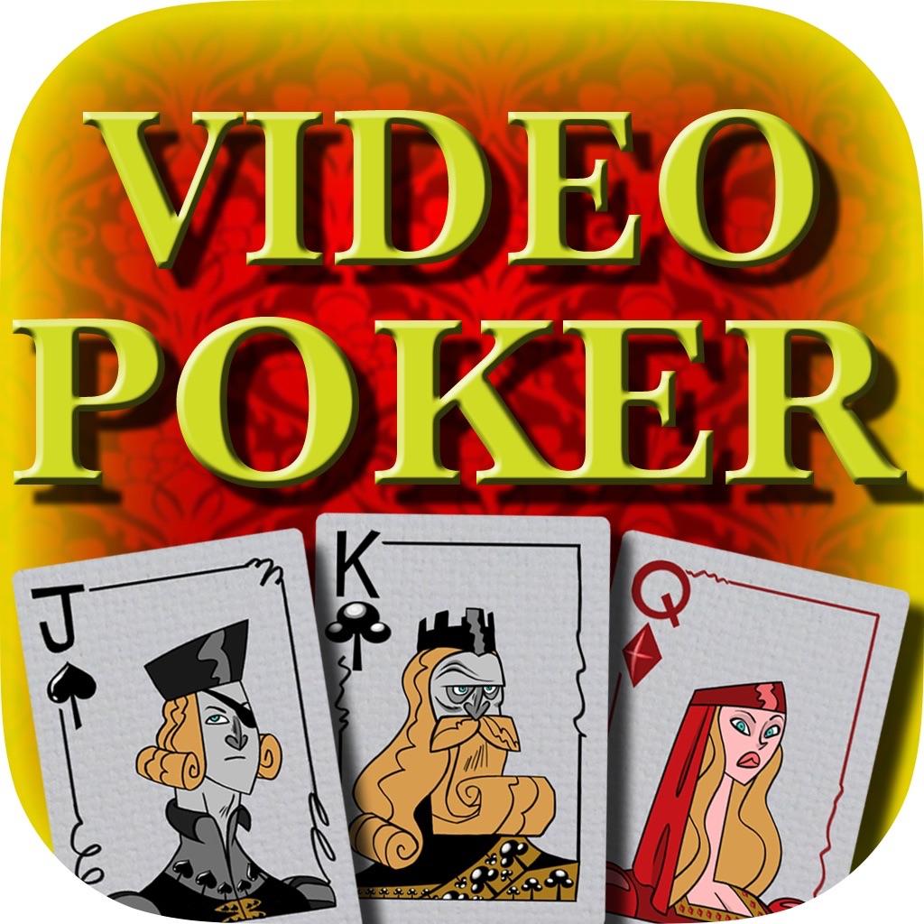All Things Video Poker hack
