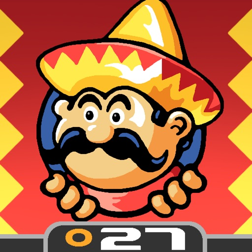 Mexiball icon