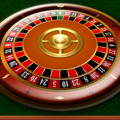 Las Vegas Casino Roulette Pro - Ultimate American roulette table icon
