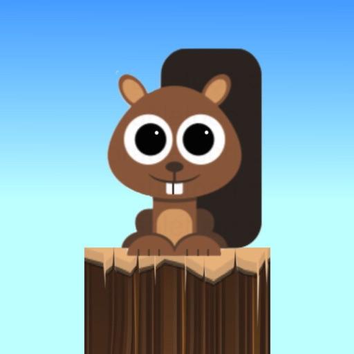 Stick Beaver Hero