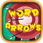 Word Arrows icon