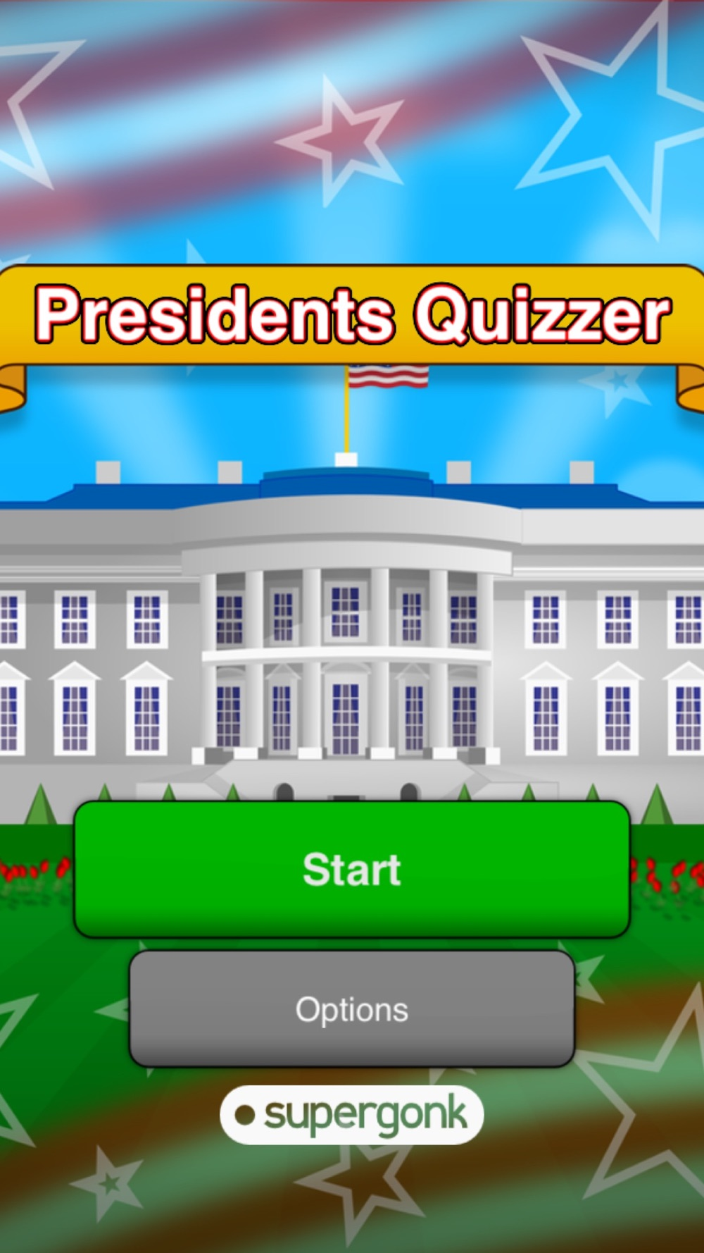 Presidents Quizzer hack tool