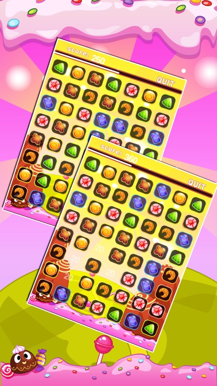 A Candy Blast Soda Fun screenshot-4
