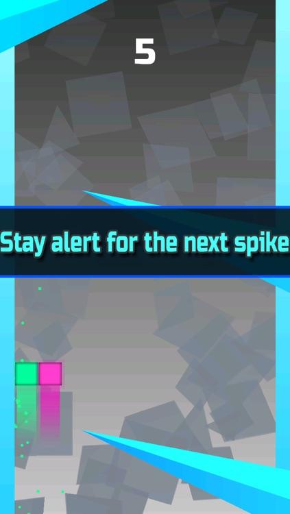Avoid the Spikes - Addictive Time Killers
