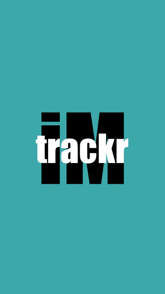 IMtrackr - Ironman Athlete Tracking app Screenshot