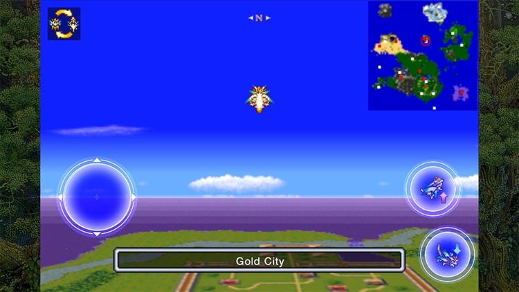 Secret of Mana screenshot-4